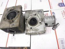 1975 SKIDOO 440 TNT-TYPE 440 motor parts: MAG -CYLINDER-HEAD-PISTON-PIN-BEARING