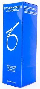 ZO Skin Health Gentle Cleanser ( 200 ml/ 6.7 floz ) NIB / AUTH / Exp 02/2023