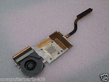 Dell OEM Precision M6600 GPU Video Heatsink 7JMFV Fan DFS521305MH0T