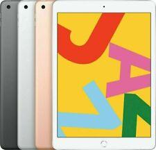 "Apple iPad 7 7th Gen 10.2"" - 32GB - Space Grey (Wi-Fi + 4G) Unlocked"