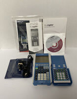 Texas Instruments Ti-Nspire & Ti-84 Plus Keypad Graphing Calculator & Software