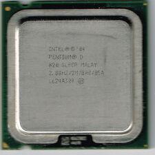 Intel Pentium D 820 2.8GHz SL8CP Sockel 775