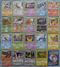 Pokemon TCG Platinum: Supreme Victors Holo & Rare Cards [Part 2/5]