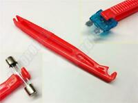 Car Auto Blade Ato Mini Glass Fuse Puller Insertion Removal Tool *Uk Freepost*