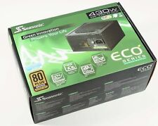 Seasonic Eco 430ST Bronze Retail Alimentatore ATX 430Watt  Ventola da 120mm Pc