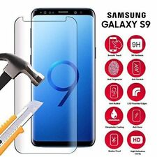 100% Genuine Tempered Glass Screen Protector Film For Samsung Galaxy S9 LCD