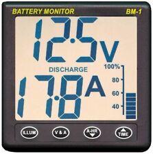 NASA - Batteriemonitor BM-1+ / 12 V