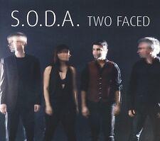 S.O.D.A. - TWO FACED  CD NEU