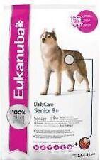 Eukanuba Daily Care Senior 9 Nutri Formula Vital Health Dry Dog Food 2x 12kg