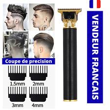 Tondeuse USB-C Coupe de Cheveux et barbe électrique - Coiffure précision rasoir