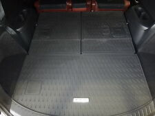 2016 2017 2018 Mazda CX-9 Rear Rubber Cargo Tray (3-piece) 00008BN10
