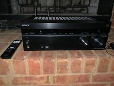 Sony STR-DN1080 7.2 Channel 165W AV Receiver - Black