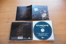 @ CD Europa-Bolsa De Huesos/Oreja Music 2012/Rock orientado a adultos melódico Suecia Joey Tempest