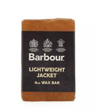 Barbour Lightweight Wax Dressing Bar 4oz