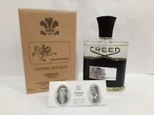 CREED AVENTUS TESTER 120 ml / 4 oz * 100% AUTHENTIC * BIG SEALED * BEST OFFER !