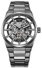 Rotary Men's Automatic Watch with Titanium Bracelet GB05215/04