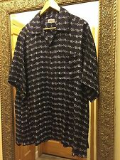 Brioni Shirt Size XL Made in Italy