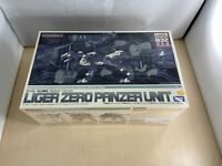 Kotobukiya ZOIDS Liger Zero exclusive Panzer unit 1/72 scale plastic kit