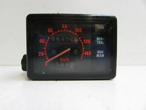 Kawasaki KLX300 R Clocks, Speedo, 55,406 Km, 1998, Spares / Repairs J4