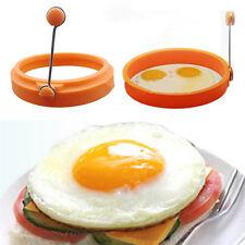 Stampo per uova strapazzate a forma di stampo per pancake
