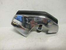 Mg Midget 1970-74 Front and Rear Chrome Bumper Guard