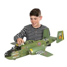 Das Corps Elite Beast Bomber Spielzeugflieger Kids Light Up Kinder Electric