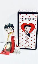 Rare Betty Boop Glamour Betty Collector Figurine Westland Giftware