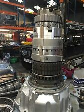 Nissan Juke Automatic Gearbox CVT Type Gearbox Repair Service Including Fitting
