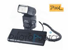 PIXEL TD-383 - Alimentation flash pour Nikon SB-800