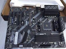 MSI X570-A PRO Socket AM4 AMD X570 SATAIII PCIe 4.0 USB3.2 Gen2 ATX Motherboard