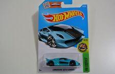 2016 Hot Wheels Lamborghini Sesto Elemento