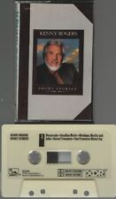 Kenny Rogers Short Stories - Cassette, 1985, Liberty