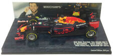 Minichamps Red Bull RB12 'Aero' Test Russian GP 2016 - Daniel Ricciardo 1/43
