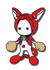 """Cat Planet Cuties Anime ASSIST-A-RO Patch 3"""" x 2"""" Licensed by GE Animation 44058"""