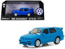 GreenLight 1/43 1995 Volkswagen Jetta A3 - Blue 86323