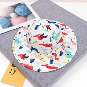 Children Hat Summer Printing Cap For Boys And Girls Kids Sun Caps Baby Hats