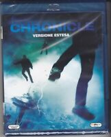 Blu-ray CHRONICLE nuovo sigillato 2012