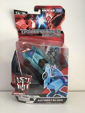 [NIB] Takara Transformers Animated TA-30 Blurr
