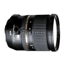 Objetivos 24-70mm para cámaras Canon EF
