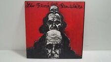 New listing Leo Ferre Chante Baudelaire Barclay 80.357/8 Double LP Vinyl