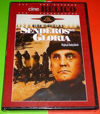 SENDEROS DE GLORIA / PATHS OF GLORY English Español Deutsch Français Italiano Pr