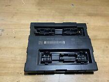AUDI A5 8T sistema convenienza corpo Unità Di Controllo Comfort 8K0907064DP 2008-2011