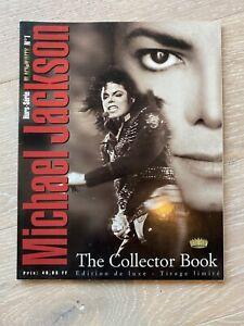 Michael Jackson The Collection Book No.1