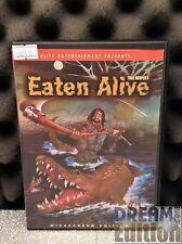 Eaten Alive, Tobe Hooper's [Neville Brand, Mel Ferrer] (1976) Chiller [DEd]