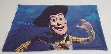 Disney Toy Story Sheriff Woody & Buzz Lightyear Pillow Case Standard Size
