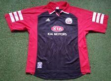 FC Hansa Rostock Trikot XXL 99/00 Adidas Shirt KIA