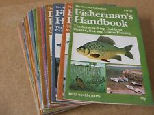 10 off Fishing book collection