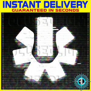 DESTINY 2 Emblem SEPTENARY ENCRYPTION ~ INSTANT DELIVERY GUARANTEED ~ PS XB PC