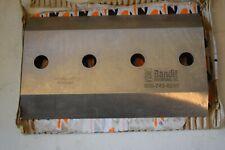 1 x Bandit Oem Model 990/1090Xp/1390/1490 Brush Chipper Knives 912-3001-47