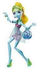 Lagoona Blue Monster High Dolls